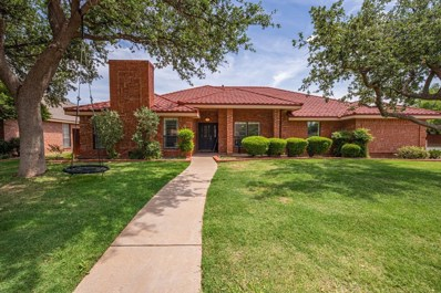 3513 Woodhaven Dr, Midland, TX 79707 - #: 50025450