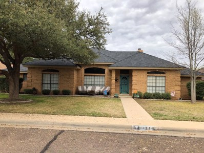 3508 Woodhaven Dr, Midland, TX 79707 - #: 50026415