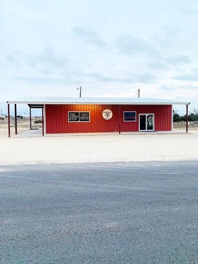 108 Rex, Forsan, TX 79720 - #: 50027254