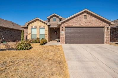 1519 Wrangler Lane, Midland, TX 79705 - #: 50027302