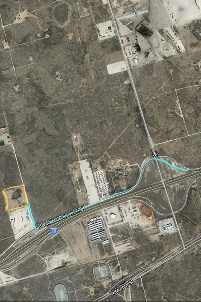 Tbd17550 W I-20 Service Rd Unit lot 3, Odessa, TX 79776 - #: 50027442