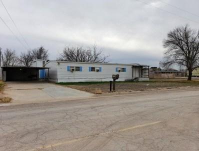 1005 Carter Ave, Midland, TX 79701 - #: 50027640