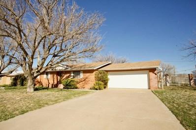 3805 Calvin St, Big Spring, TX 79720 - #: 50027792