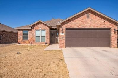1603 Wrangler Lane, Midland, TX 79705 - #: 50027810