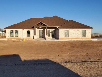 2815 S County Rd 1087, Midland, TX 79706 - #: 50027820