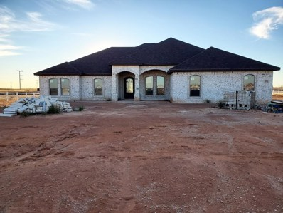 2804 S County Rd 1092, Midland, TX 79706 - #: 50027822