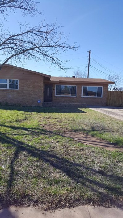 4601 Graceland Dr, Midland, TX 79703 - #: 50028045