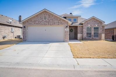 9006 Pepper Grass, Odessa, TX 79765 - #: 50028474