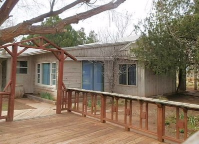 1502 S Ave L, Lamesa, TX 79331 - #: 50028778