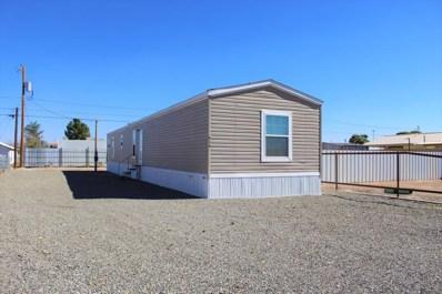 914 S Ash, Pecos, TX 79772 - #: 50035030