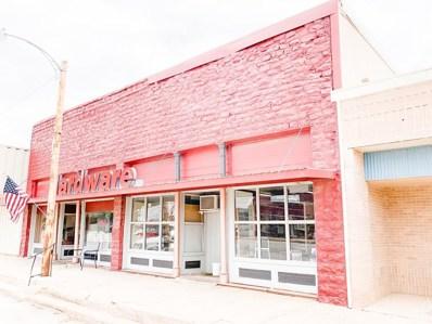 112 W Main St, Bronte, TX 76933 - #: 50035785