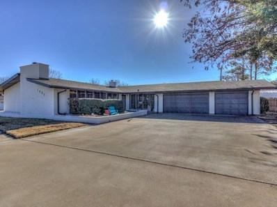 1027 E 18th St, Colorado City, TX 79512 - #: 50035899