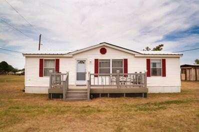 5172 Pdq Rd, Colorado City, TX 79512 - #: 50036307