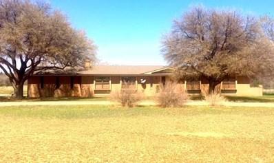 511 Todd Rd, Big Spring, TX 79720 - #: 50036324