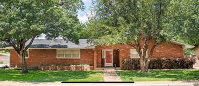 710 N 19th St, Lamesa, TX 79331 - #: 50039610