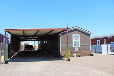 512 S Almond, Pecos, TX 79772 - #: 50040137