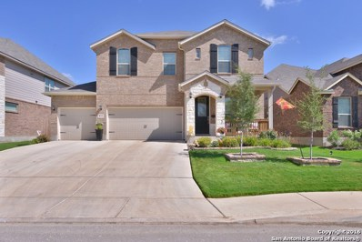 8611 Jogeva Rise, San Antonio, TX 78251 - #: 1190263
