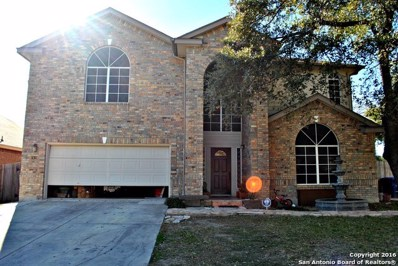 2419 Sage Hollow, San Antonio, TX 78251 - #: 1221351