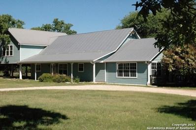 322 Sunset Ridge, Blanco, TX 78606 - #: 1238611