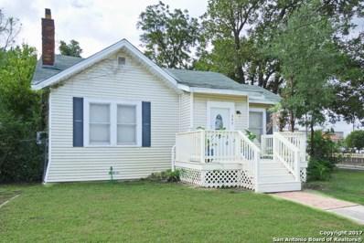 342 Norwood Ct, San Antonio, TX 78212 - #: 1264686
