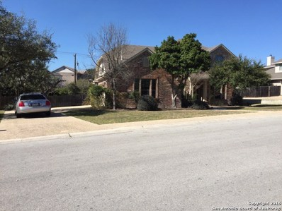 18510 Emerald Forest Dr, San Antonio, TX 78259 - #: 1270564