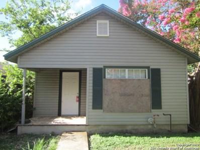 2042 Laurel, San Antonio, TX 78201 - #: 1270969