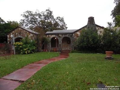 1924 Wildwood Dr, San Antonio, TX 78201 - #: 1278778