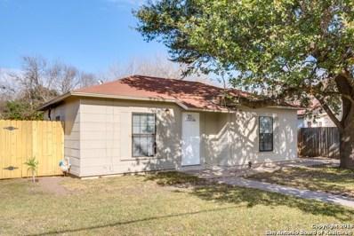 1405 Kendalia Ave, San Antonio, TX 78224 - #: 1284530