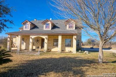 17335 Shepherd Rd, Atascosa, TX 78002 - #: 1286469