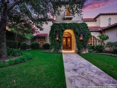 810 Garraty Hill, San Antonio, TX 78209 - #: 1290723