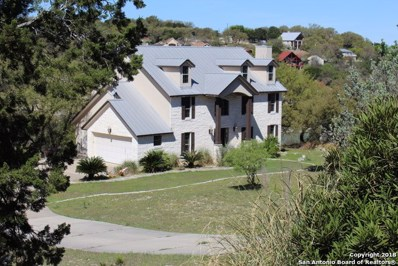 587 Oak Shores Dr, Canyon Lake, TX 78133 - #: 1300051