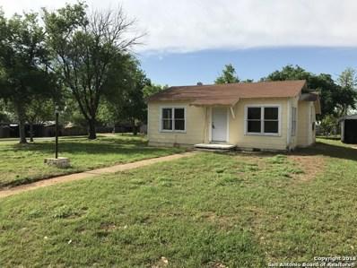 1216 E Rio Grande St, Pearsall, TX 78061 - #: 1303682