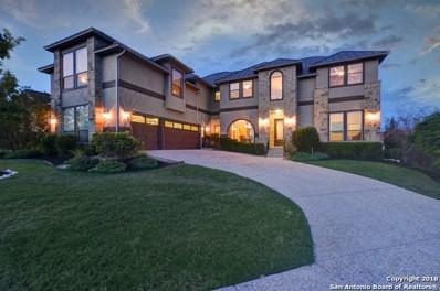 18010 Granite Hill Dr, San Antonio, TX 78255 - #: 1307131