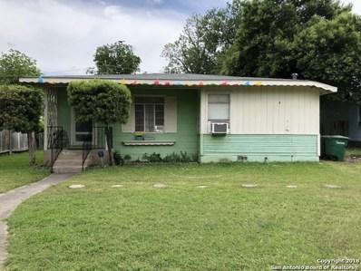 130 Gaskin Dr, San Antonio, TX 78212 - #: 1308153