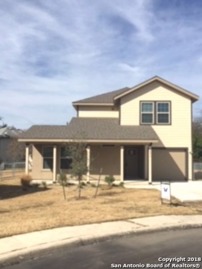 2631 Villa Norte, San Antonio, TX 78228 - #: 1309887