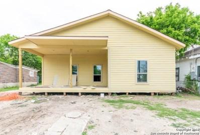 343 Bank, San Antonio, TX 78204 - #: 1310304