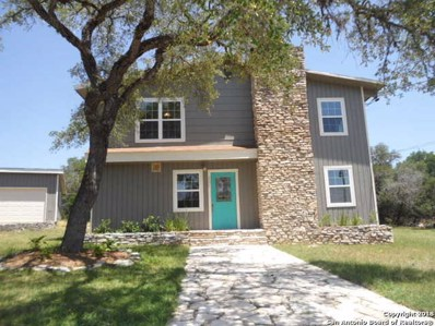 206 Palm, Spring Branch, TX 78070 - #: 1312390
