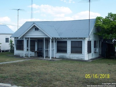 310 Main Ave, Karnes City, TX 78118 - #: 1314410