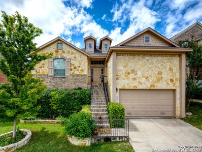 8202 Setting Moon, San Antonio, TX 78255 - #: 1315347