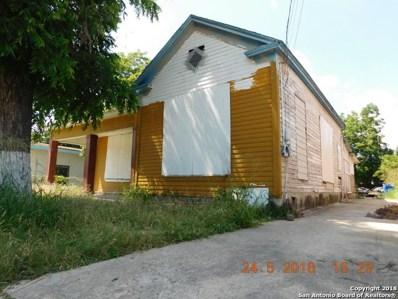 539 Ruiz St, San Antonio, TX 78207 - #: 1315395