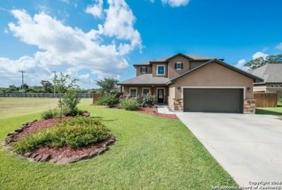 1627 Stone Haven, Pleasanton, TX 78064 - #: 1318015