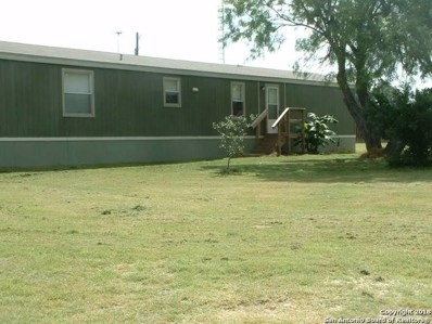 517 Uvalde St., Pleasanton, TX 78064 - #: 1319430