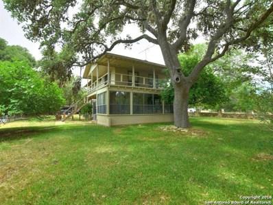 2454 Lakeshore Dr, Canyon Lake, TX 78133 - #: 1320329