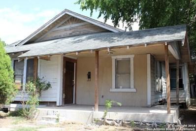 339 Southcross Blvd, San Antonio, TX 78214 - #: 1321554