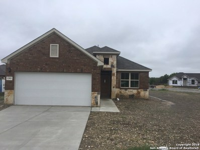 1393 Kamryn Way, New Braunfels, TX 78130 - #: 1321667