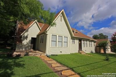 301 Lullwood Ave, San Antonio, TX 78212 - #: 1322420