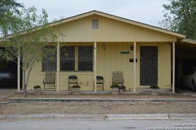 1014 Laredo Street, Crystal City, TX 78839 - #: 1323120