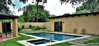 8404 Laurelcrest Pl, San Antonio, TX 78209 - #: 1323196