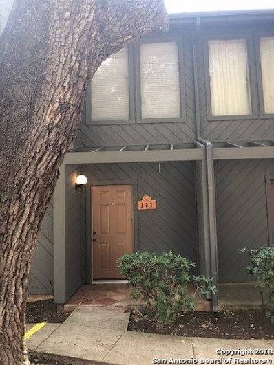 3843 Barrington St UNIT 131H, San Antonio, TX 78217 - #: 1323456