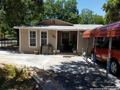 503 Belden Ave, San Antonio, TX 78214 - #: 1325820